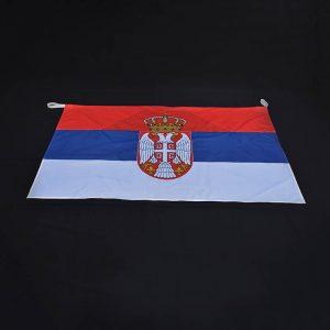 Zastava body fun Srbija