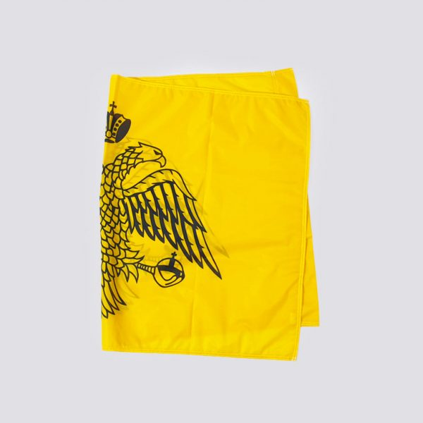 Zastava Vizantije ili Svete Gore poliester zastaveshop 1