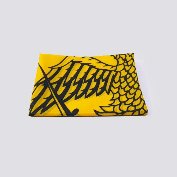 Zastava Vizantije ili Svete Gore poliester zastaveshop 2