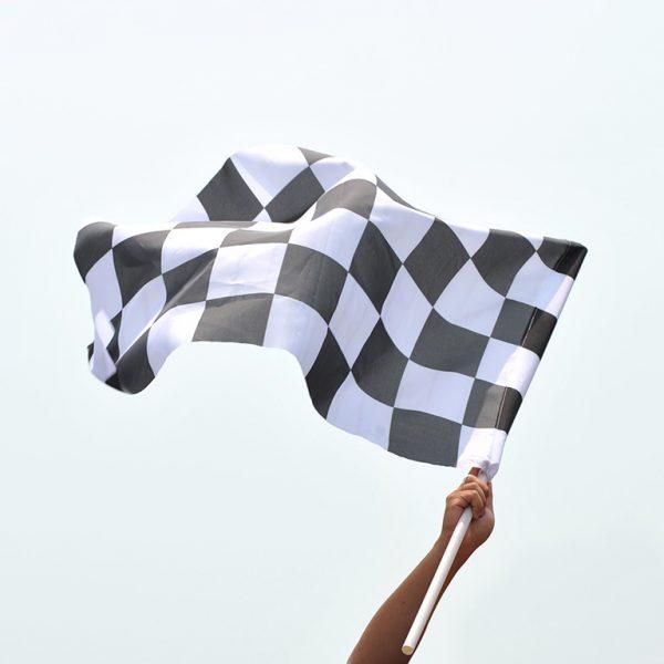 Zastava za trke racing zastaveshop 4