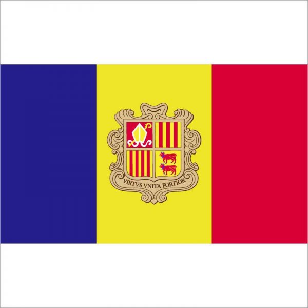 zastava andore zastaveshop