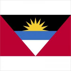 zastava antigve i barbude zastaveshop