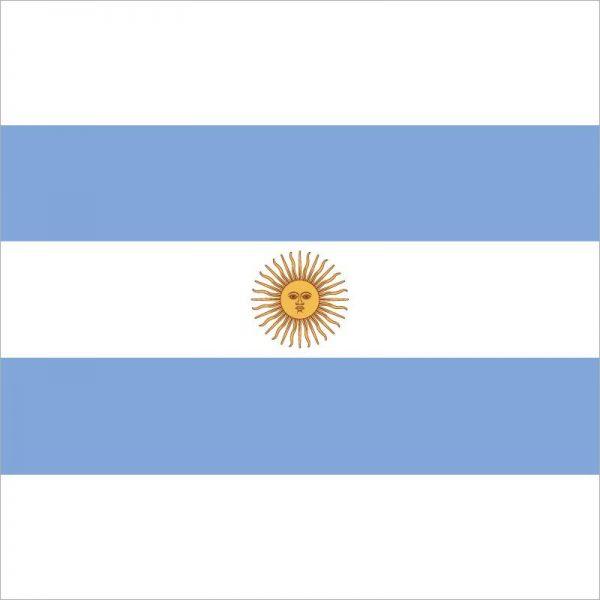 zastava argentine zastaveshop