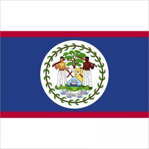zastava belizea zastaveshop