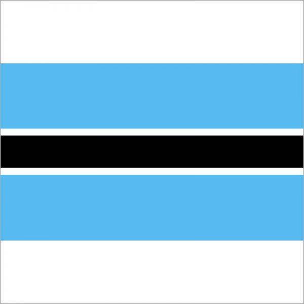zastava bocvane zastaveshop