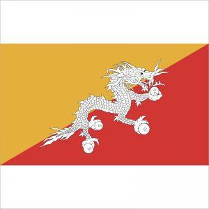 zastava butana zastaveshop
