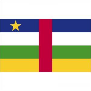zastava centralnoafricke republike zastaveshop