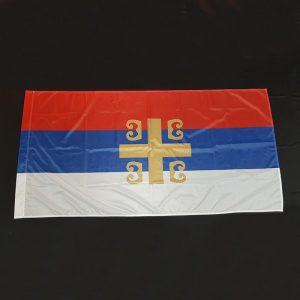 Zastava 4S crkvena zastaveshop GMT Company