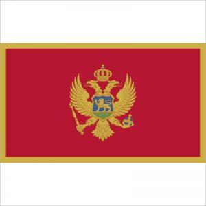 zastava crne gore zastaveshop