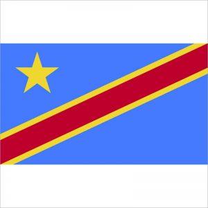zastava demokratske republike kongo zastaveshop