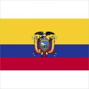 zastava ekvadora zastaveshop