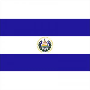 zastava el salvadora zastaveshop