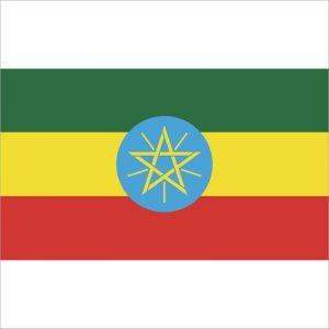zastava etiopije zastaveshop