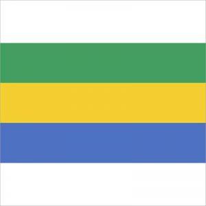 zastava gabona zastaveshop