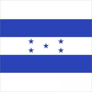 zastava hondurasa zastaveshop