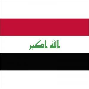 zastava iraka zastaveshop