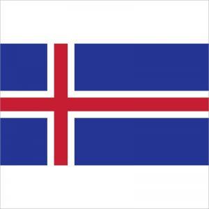 zastava islanda zastaveshop