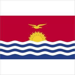 zastava kiribatija zastaveshop