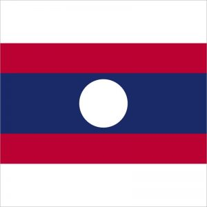 zastava laosa zastaveshop