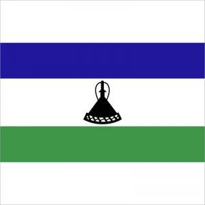 zastava lesotoa zastaveshop