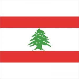 zastava libana zastaveshop