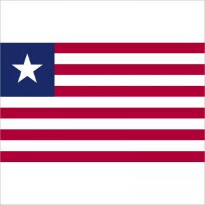 zastava liberije zastaveshop