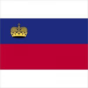 zastava lihtenstajna zastaveshop