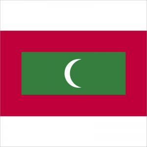 zastava maldiva zastaveshop