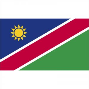 zastava namibije zastaveshop