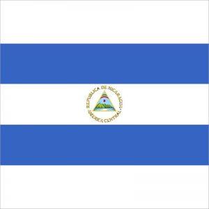 zastava nikaragve zastaveshop