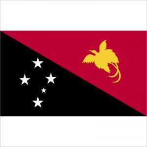 zastava papue nove gvineje zastaveshop