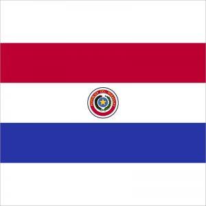 zastava paragvaja zastaveshop