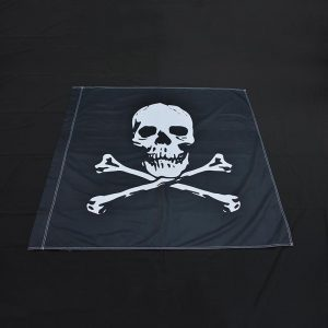Zastava piratska
