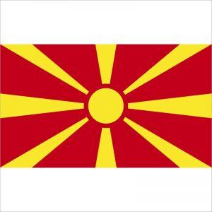 zastava severne makedonije zastaveshop