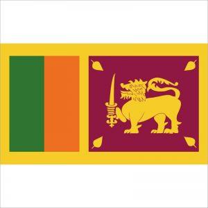 zastava sri lanke zastaveshop