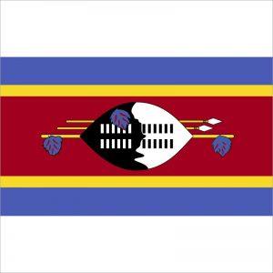 zastava svazilenda zastaveshop