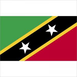 zastava svetog kitsa i nevisa zastaveshop