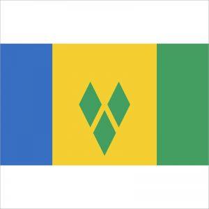 zastava svetog vinsenta i grenadina