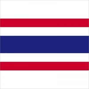 zastava tajlanda zastaveshop