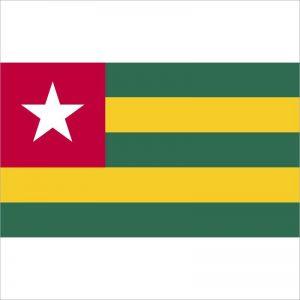 zastava togoa zastaveshop