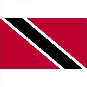 zastava trinidada i tobaga