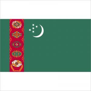 zastava turkmenistana zastaveshop