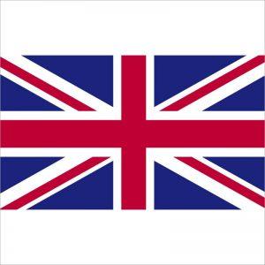 zastava ujedinjenog kraljevstva
