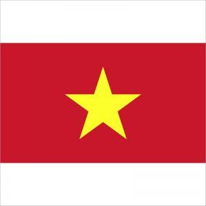 zastava vijetnama zastaveshop
