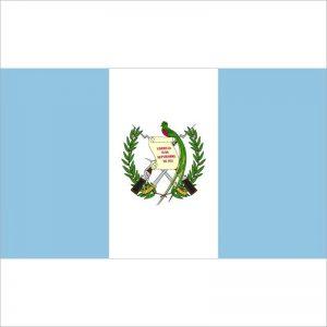 zastava gvatemale zastaveshop