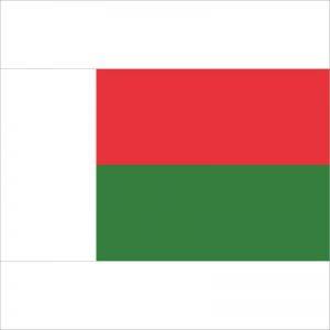 zastava madagaskara zastaveshop