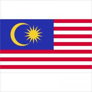 zastava malezije zastaveshop