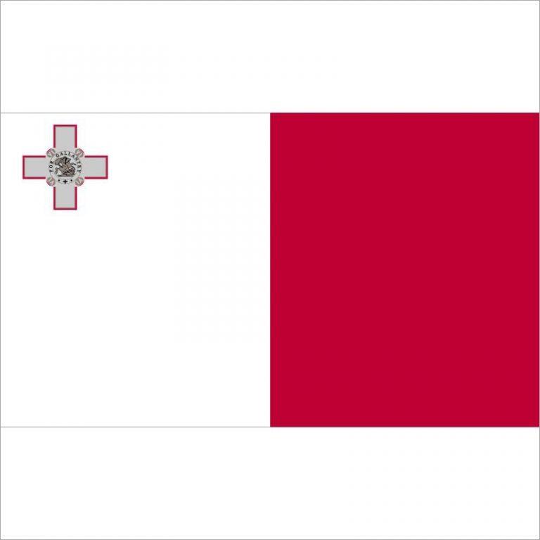 zastava malte zastaveshop