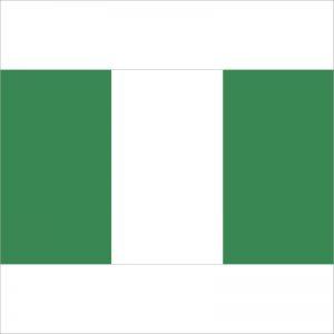 zastava nigerije zastaveshop