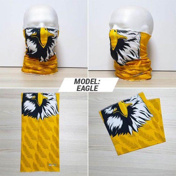Bandan marama Heads print model Eagle zastaveshop GMT Company